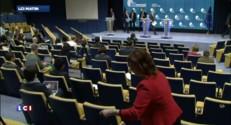 Climat : les Européens se fixent des objectifs ambitieux
