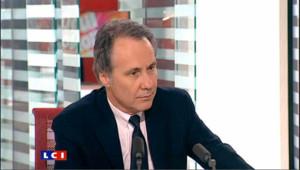 """Dominique Paillé : """"Avec Jean-François Copé, l'UMP gène l'action du gouvernement"""""""