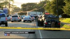 États-Unis : un homme poignarde trois personnes et tire sur un policier, deux morts