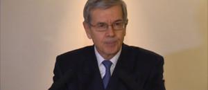 Le 20 heures du 27 novembre 2013 : PSA : Philippe Varin contraint de renoncer �a retraite compl�ntaire - 133.73