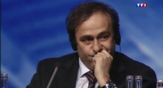 Le 20 heures du 29 juillet 2015 : Michel Platini est-il homme providentiel pour la Fifa ? - 818