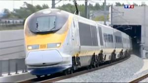 Le 20 heures du 29 septembre 2013 : Et si Eurostar se passait d'un deuxi� conducteur �ord ? - 631.007