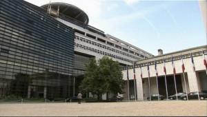 Le ministère des Finances à Bercy (archives).