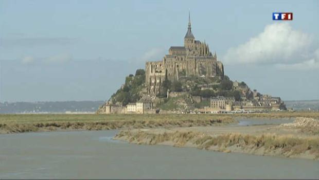 Les travaux du Mont Saint-Michel perturbent le tourisme