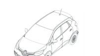 Renault Captur 2013 Scoop 1