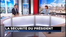 """Sécurité de François Hollande : """"Une philosophie très française"""""""