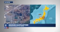 Tokyo secoué par un violent séisme