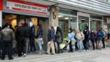 Zone euro: le chômage atteint en avril le niveau record de 11,0%