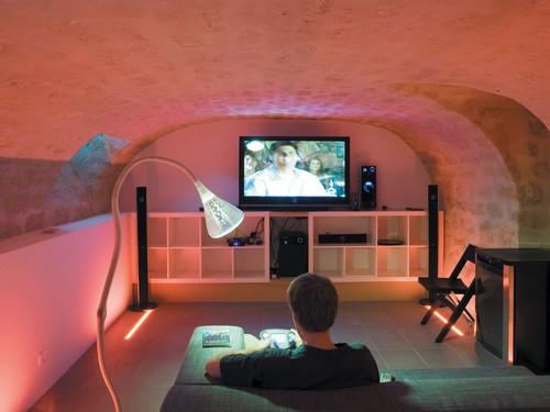 Cave - Maison A Studio B
