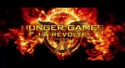 Bande-annonce Hunger Games - La Révolte : Partie 1