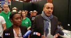 """Défilés du 1er mai : """"La fête des travailleurs, ça se fête"""", affirme le patron de la CFDT"""
