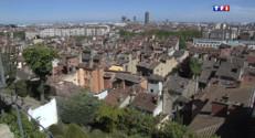 Le 20 heures du 26 août 2014 : Le Vieux Lyon souffle ses cinquante bougies - 1687.2897352905275