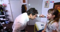 Le 20 heures du 27 mars 2015 : Consultation à 25 euros : les patients paient les pots cassés - 1715.637