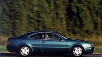 MERCEDES CLK 430 Avantgarde A - 1999