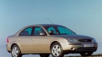 FORD Mondeo 2.0 TDCi - 115 X-Trend - 2002