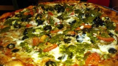 Astuces pour réussir une pizza