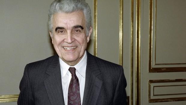 René Girard philosophe académicien académie française stanford