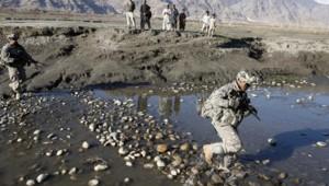 soldat américain gi afghanistan
