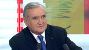 TF1-LCI, Jean-Pierre Raffarin