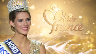 Miss France 2015 - Site officiel