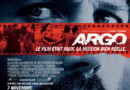 Affiche du film Argo