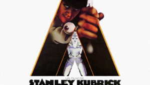 Affiche du film Orange mécanique