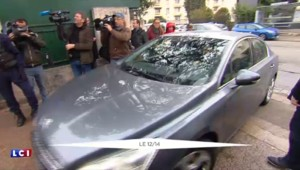 Agression antisémite : les Juifs de Paris refusent de céder à la psychose