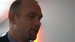 Frédéric Nihous candidat CPNT