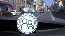 Le 13 heures du 13 juin 2014 : Permis de Conduire : les r�rmes de Bernard Cazeneuve - 821.0634260864257