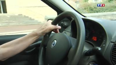 Le 13 heures du 9 septembre 2014 : Contr�m�cal des seniors au volant : bonne ou mauvaise id�? - 1264.3988559570316