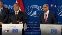 Migrants : la gare de Budapest rouvre, le Premier ministre hongrois hausse le ton