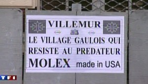 molex industrie automobile