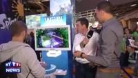 Paris Games Week 2014 : au stand Nintendo avec les Pokémon et Super Mario