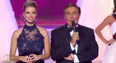 Sylvie Tellier Miss France 2014