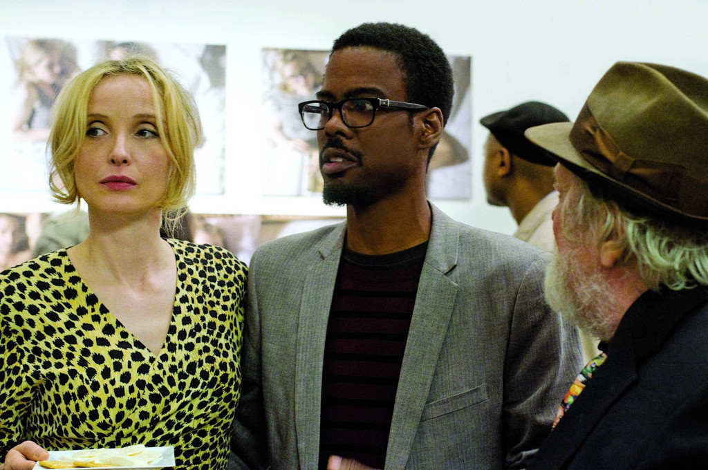 2 Days in New York de Julie Delpy