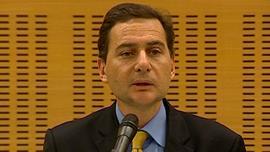 Eric Besson, le 21 février 2007
