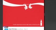 Fifa : les sponsors de la Coupe du monde au Qatar détournés
