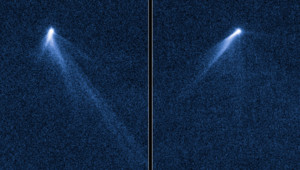 L'astéroïde P/2013 P5