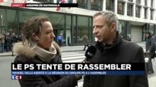 """Laurent Baumel : """"On est dans une séquence un peu convenue"""""""