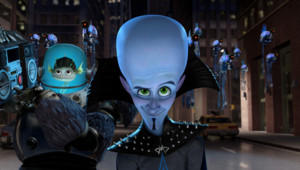 Megamind de Tom McGrath