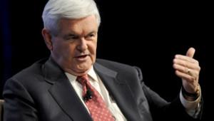 Newt Gingrich, le 28/10/11