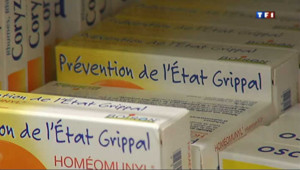Pour prévenir la grippe, les bons gestes et remèdes