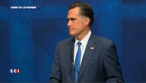 Primaires républicaines : Romney vainqueur dans le Maine mais…