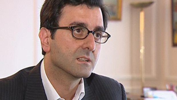 TF1/LCI : Clearstream : l'informaticien Imad Lahoud