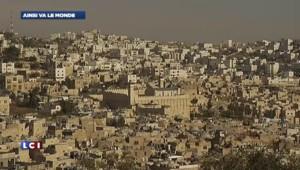 Vingt ans après, Hébron porte encore les stigmates du massacre du caveau des Patriarches