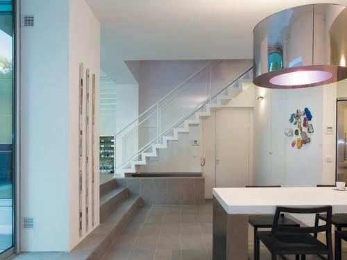 Cuisine - Maison A Studio B