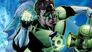 Green Lantern de Martin Campbell