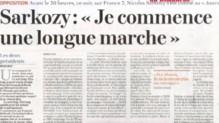 Interview de Nicolas Sarkozy au JDD, 21/9/14