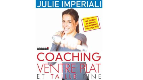 julie Imperiali Coaching, ventre plat et taille fine