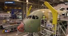 L'A350 à la conquête du marché